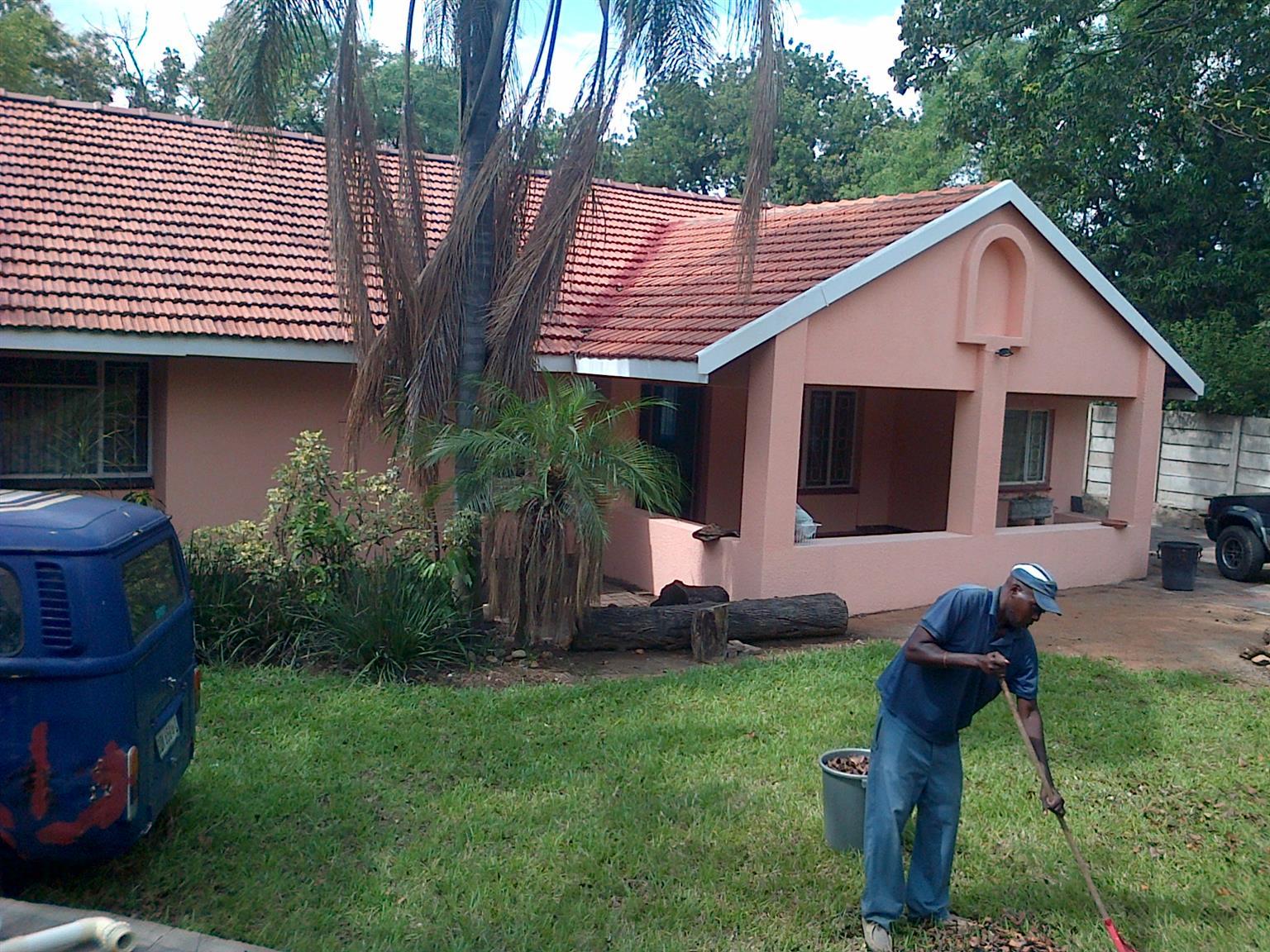 Ware winskoop groot huis in Phalaborwa