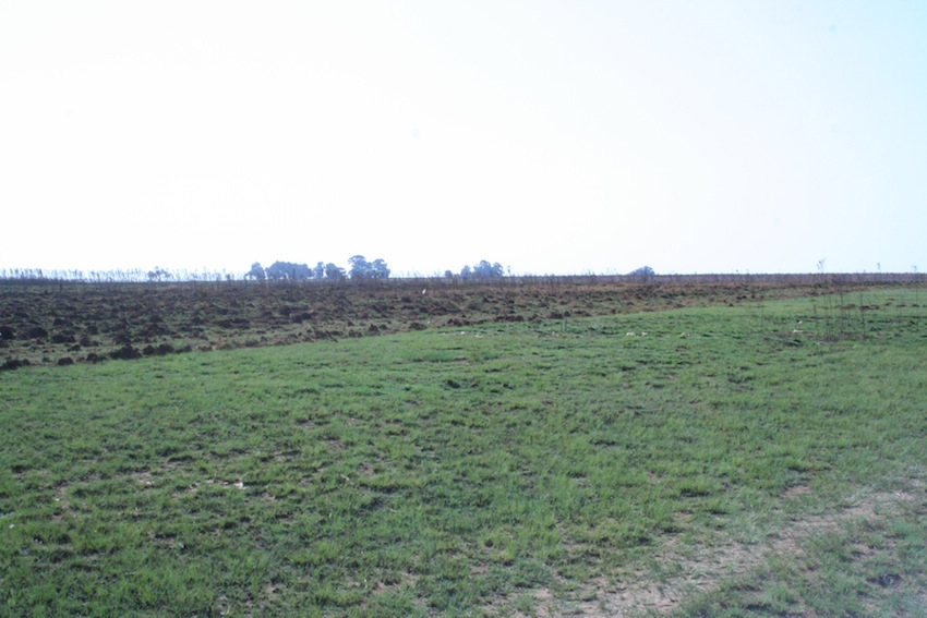 Vacant plot for R 225.000 !