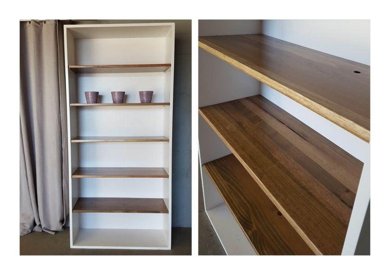 bookcases, bookshelves, shelves on Sale