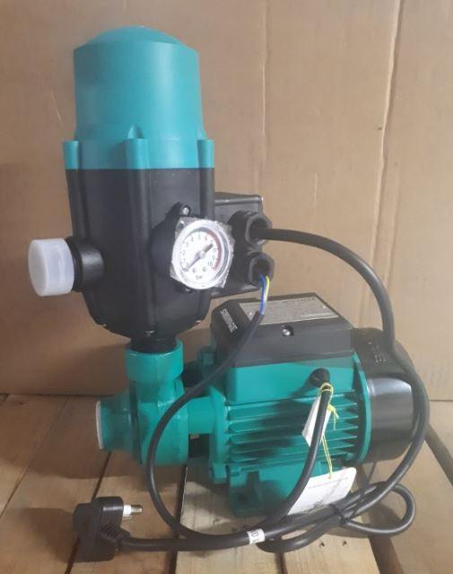 Booster pump 0.75kw 230V