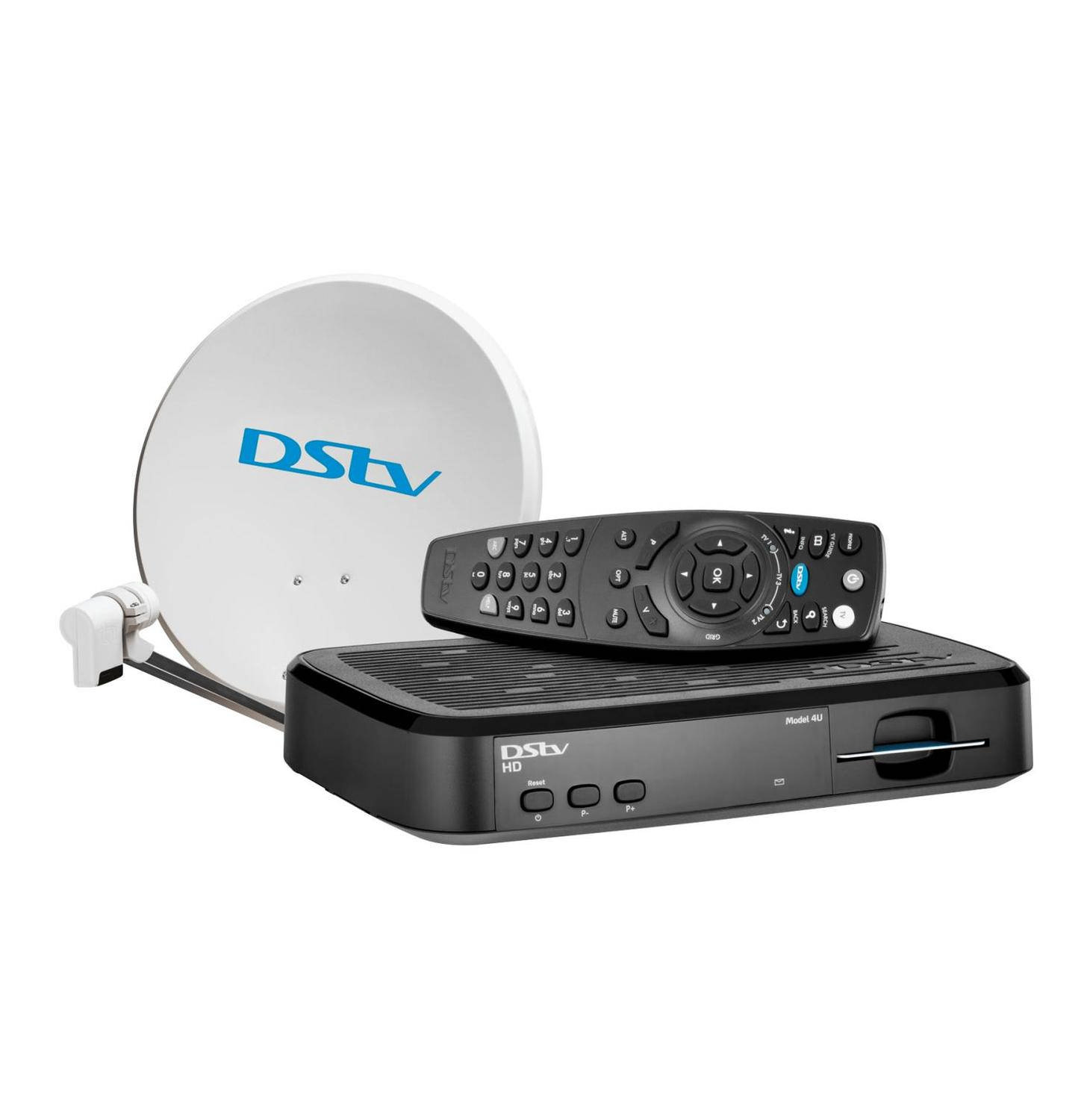 Accredited DSTV Installer- Richard Poole- 0727028471