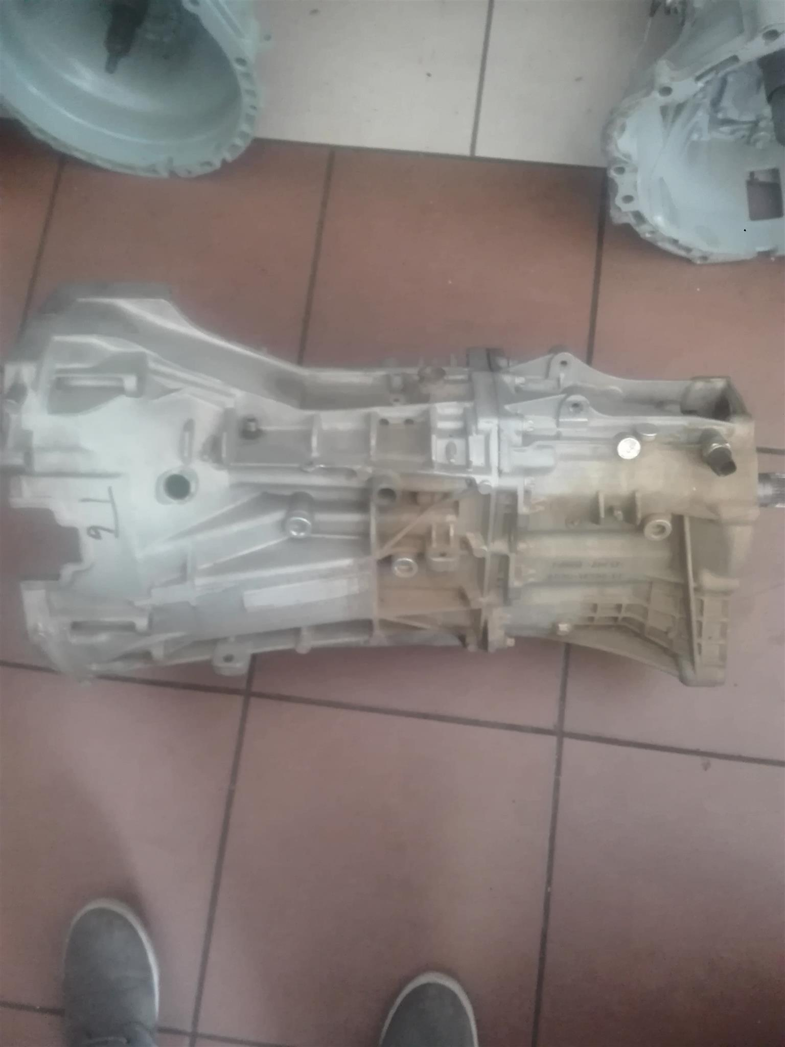 T6 Gearbox for sale