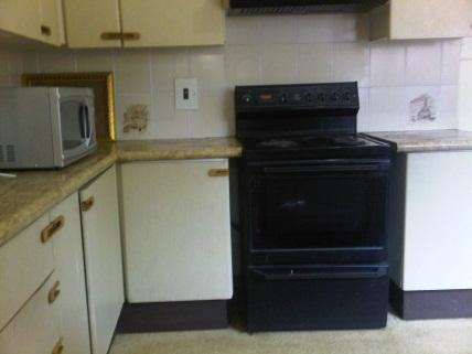 Self-catering accommodation in Randburg/Rosebank/Fourways