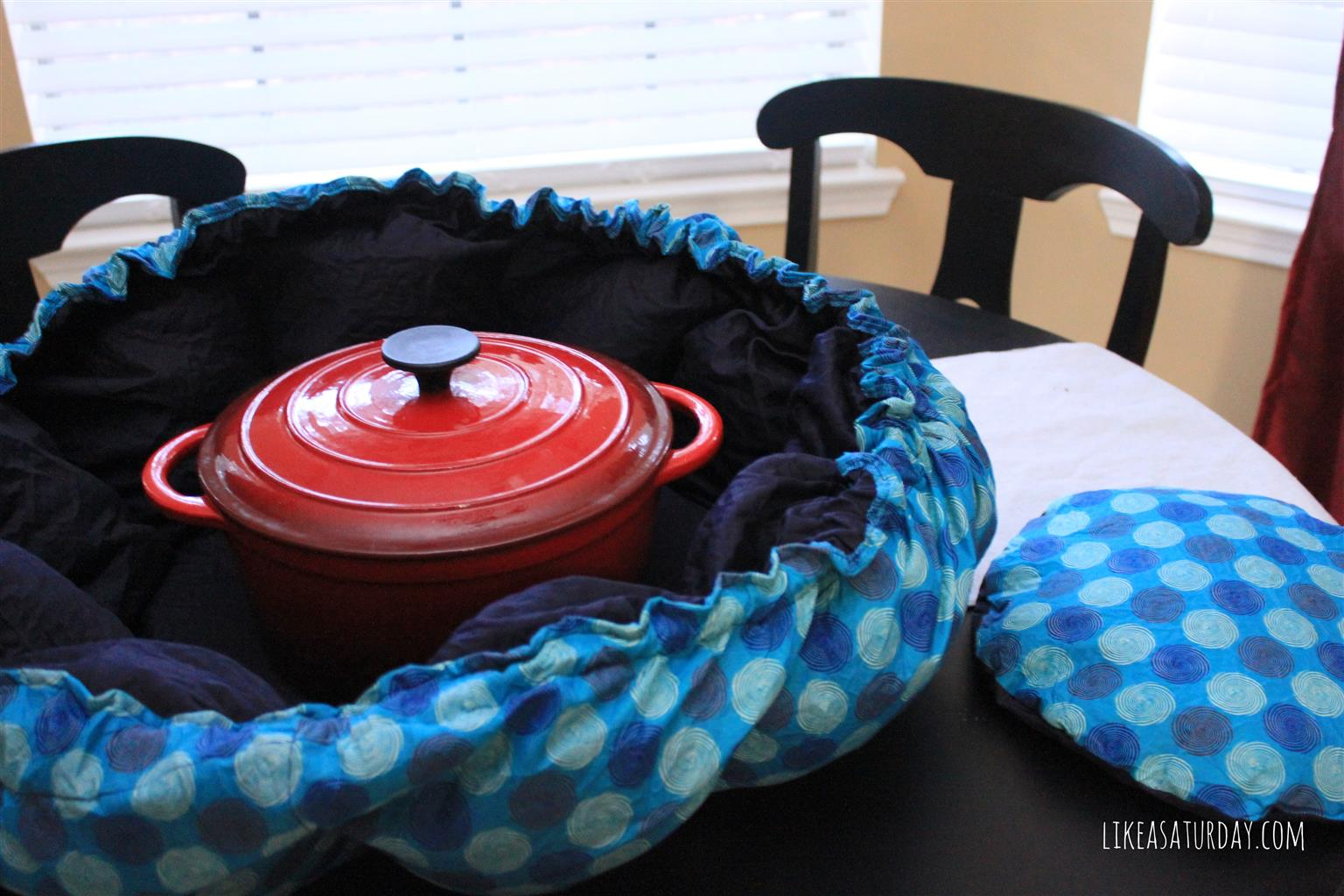 Wonderbag (NON ELECTRIC SLOW COOKER)