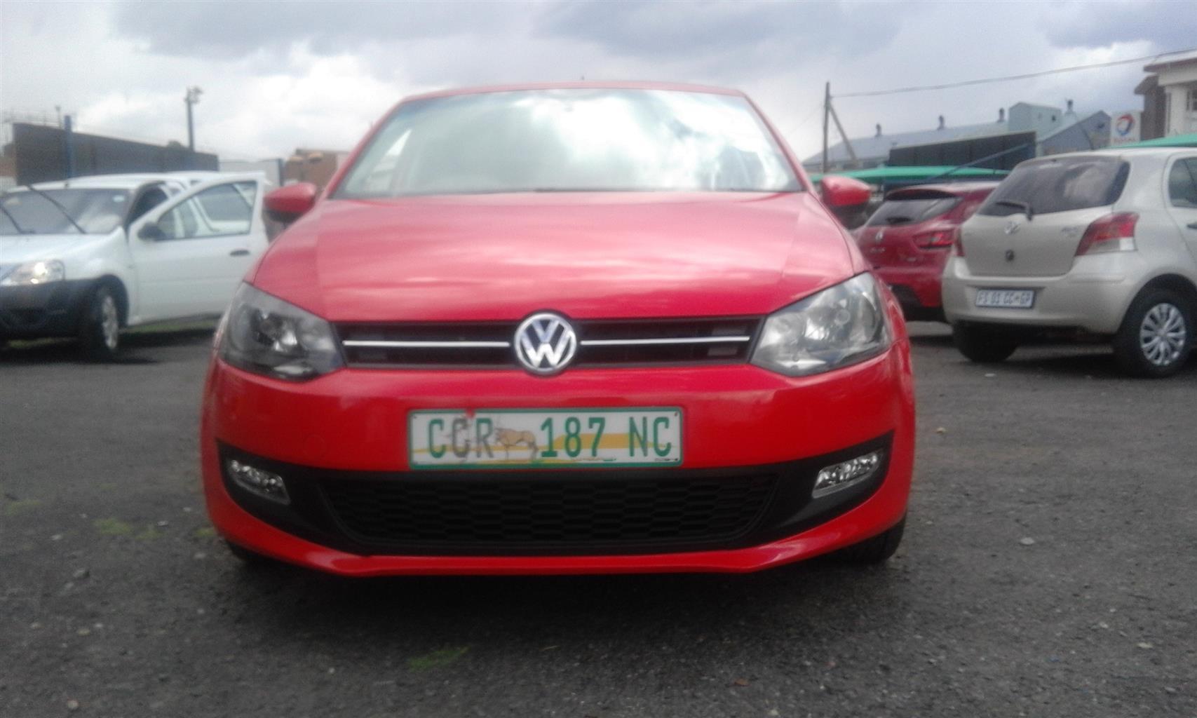Polo For Sale In Gauteng R30000 | ANLIS