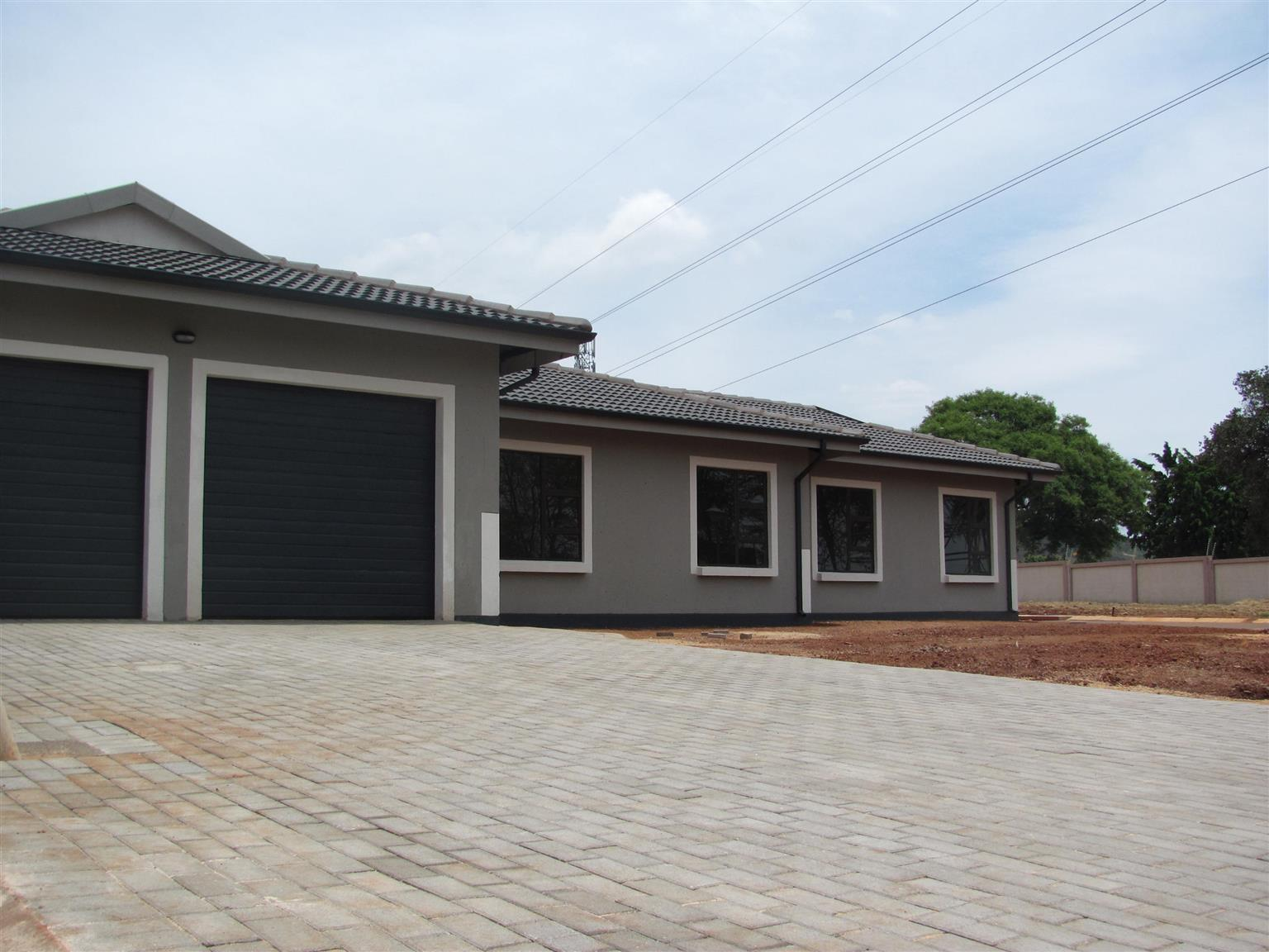 New Development in the MagaliesBerg Country Estate, Amandasig