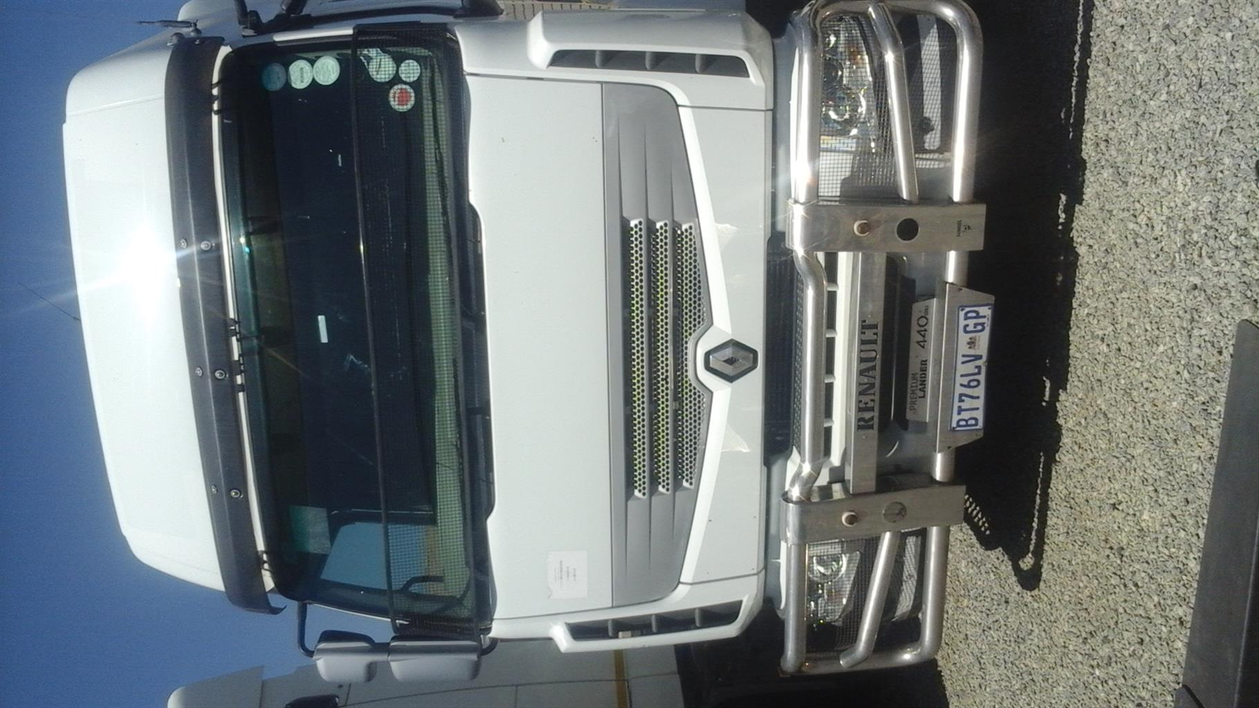 TRUCK DEALS NOT TO BE MISSED