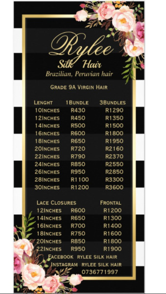 BRAZILIAN HAIR FOR SALE FROM 0736771997