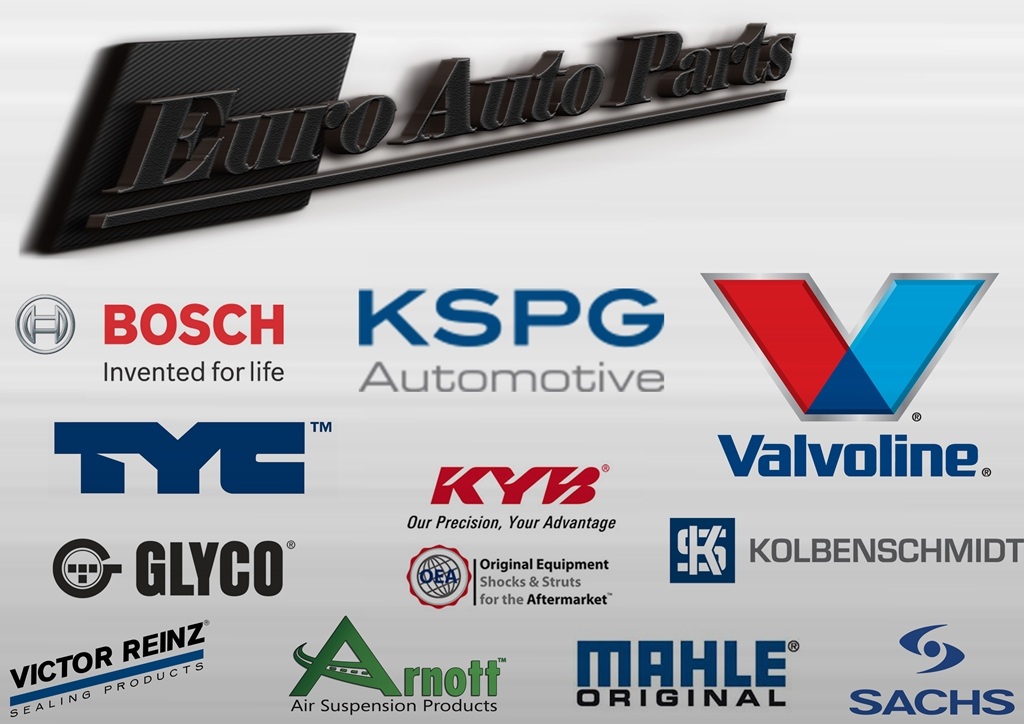 Southern Africa's Largest Online Mail Order Supplier Of Non-Genuine New Replacement Parts Suitable For BMW