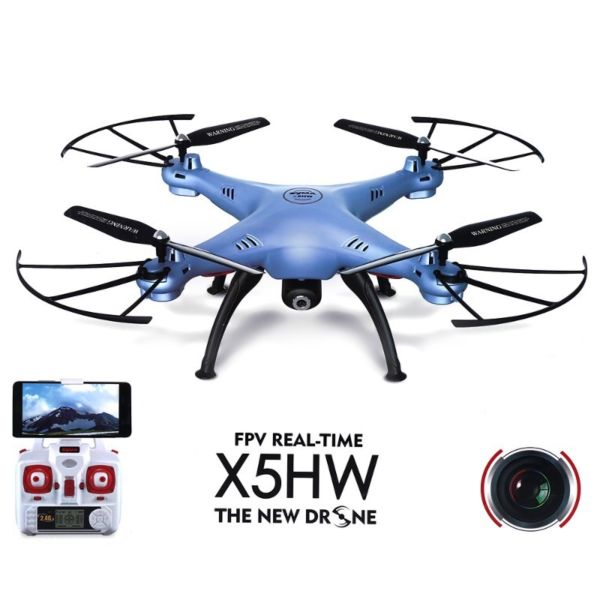 New Syma Drone with camera and spares