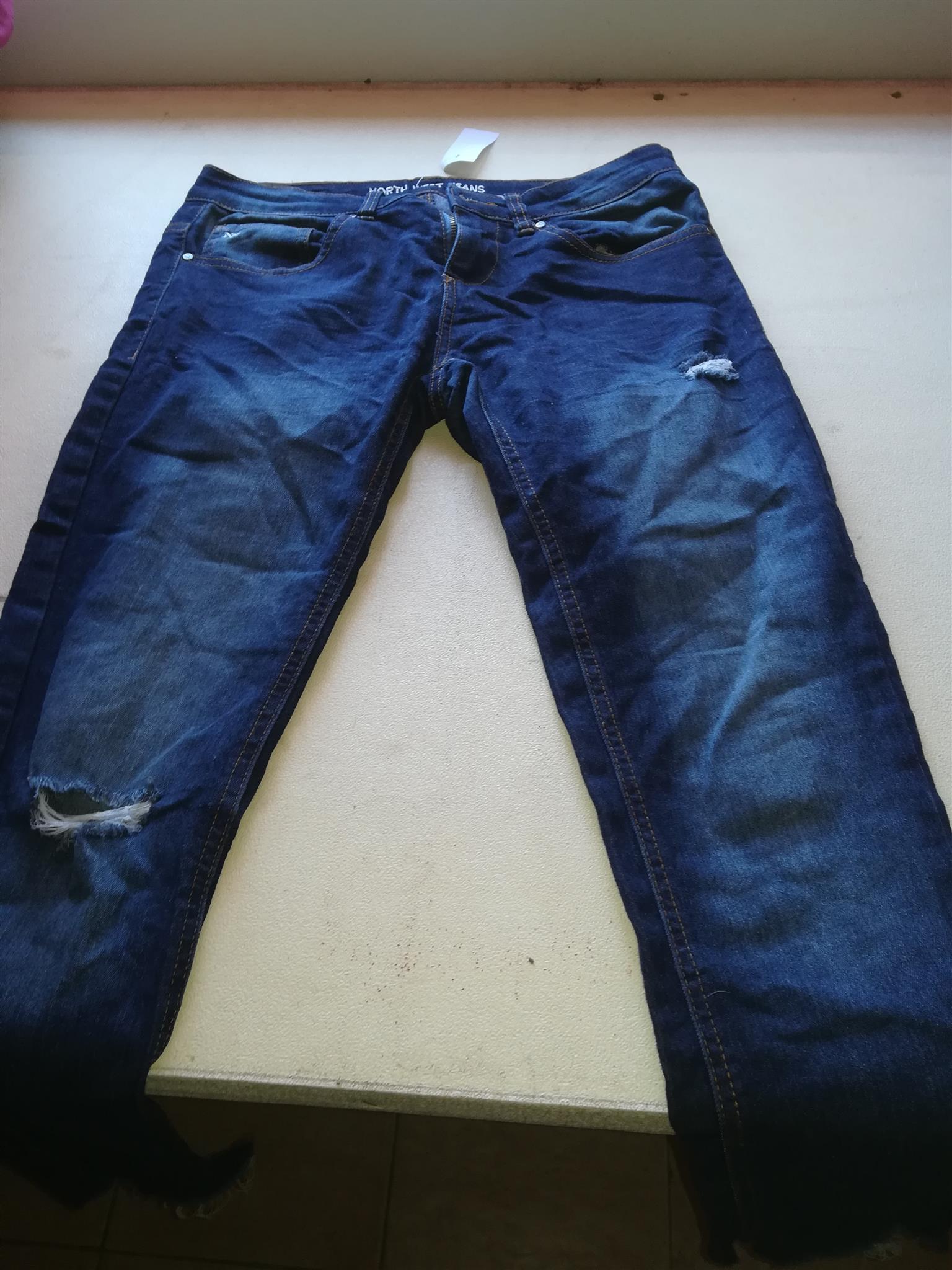 Jean pants in BALES! SALE