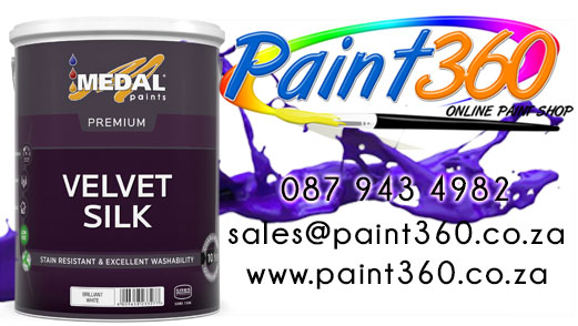 Paint 360 - Your Online Paint Supplier