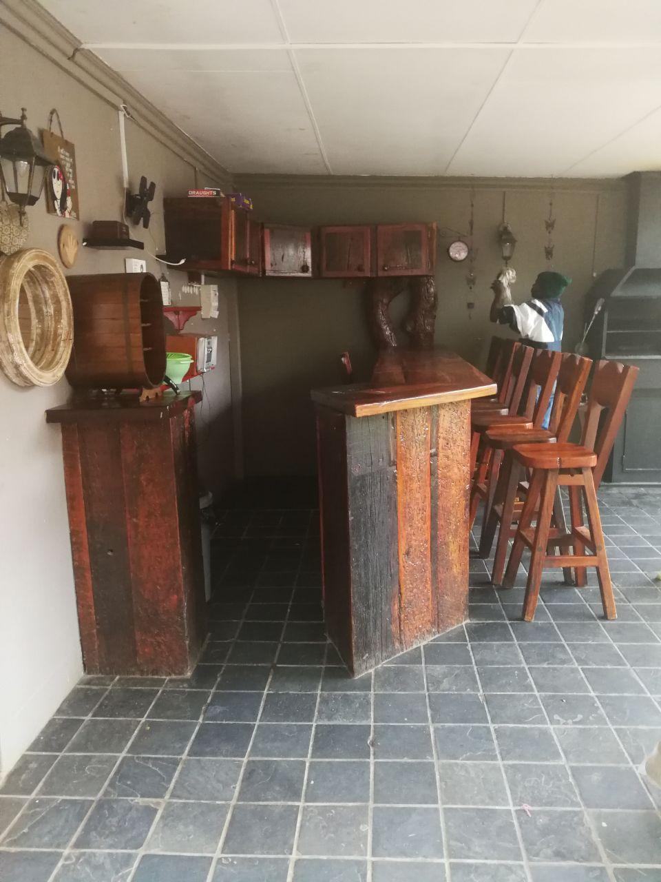 Bar Unit For Sale