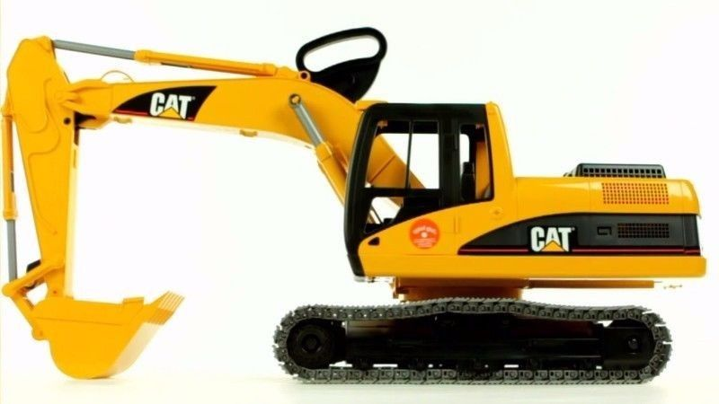 EXCAVATOR AND OTHER MACHINE TRAINING NO:0838473633