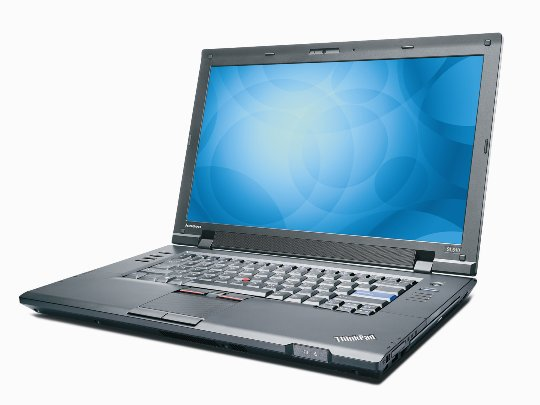 Lenovo ThinkPad SL510 Core 2 Duo laptop with webcam for sale
