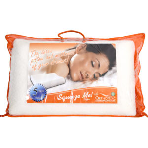 comfort offers the best sleep