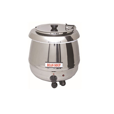 Soup Kettle-Stainless steel-SB-6000B