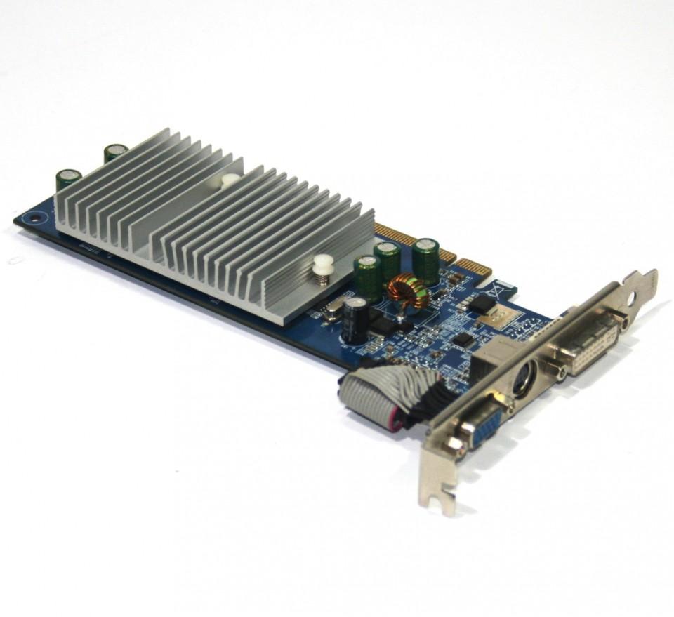 Geforce 7200GS