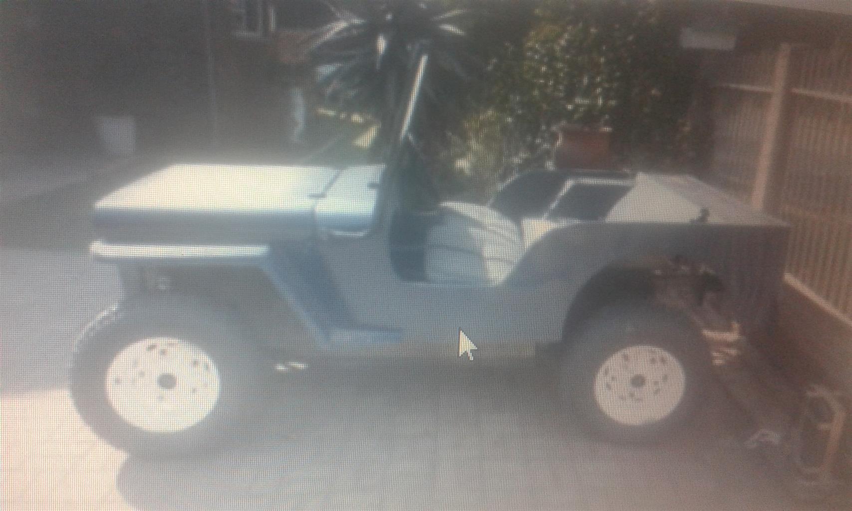 1995 Replica Beach Buggy
