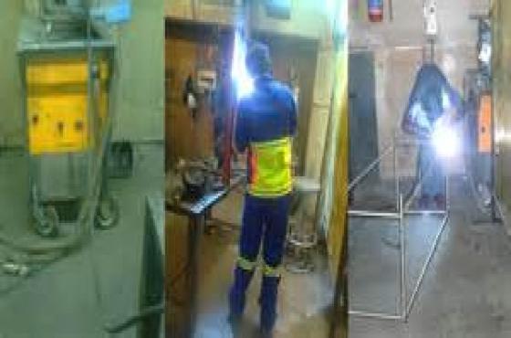 boiler making training. #079-455-8854,  pipe fitting training.welding training. mining macinery training.