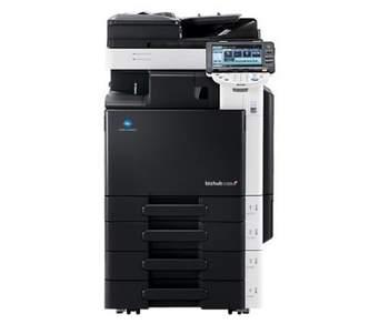 Konica Minolta C280 printer for sale