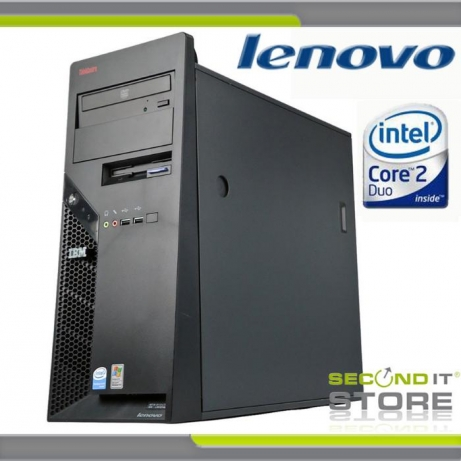 Lenovo ThinkCentre M55 8811 (Core 2 Duo E6300 1.86GHz, 2 GIG , 250GB HDD,DVD windows Pro) o81-73.72.617