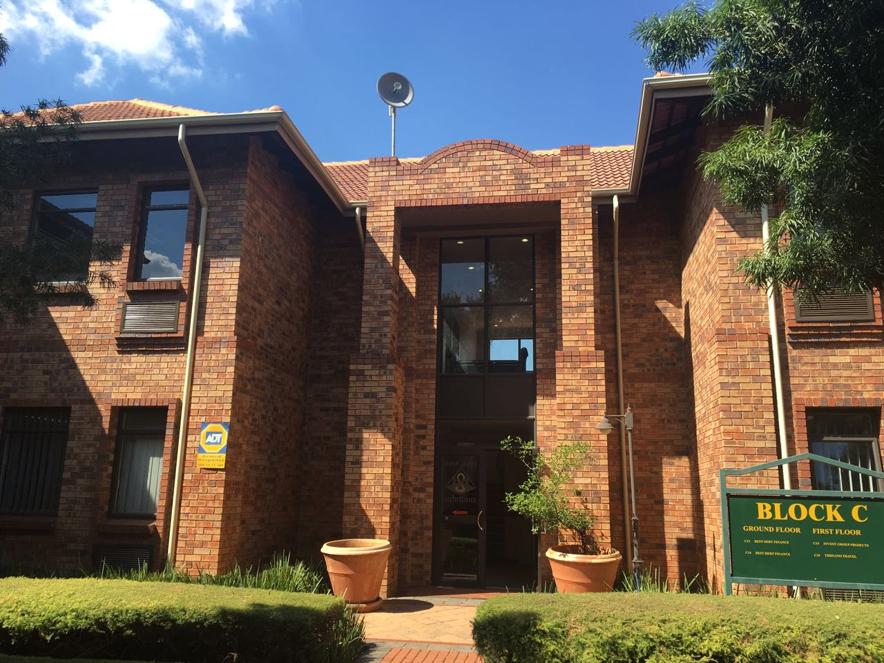 PRIME OFFICES SPACE FOR SALE WATERFORT COURT, CENTURION!