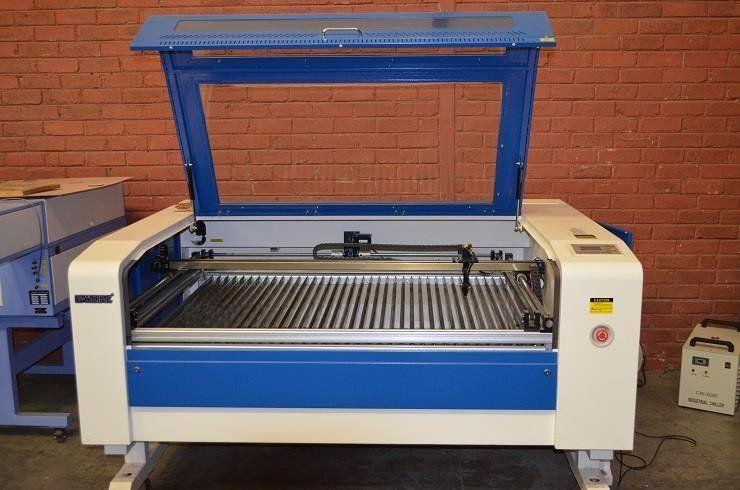 130watt Laser Machine