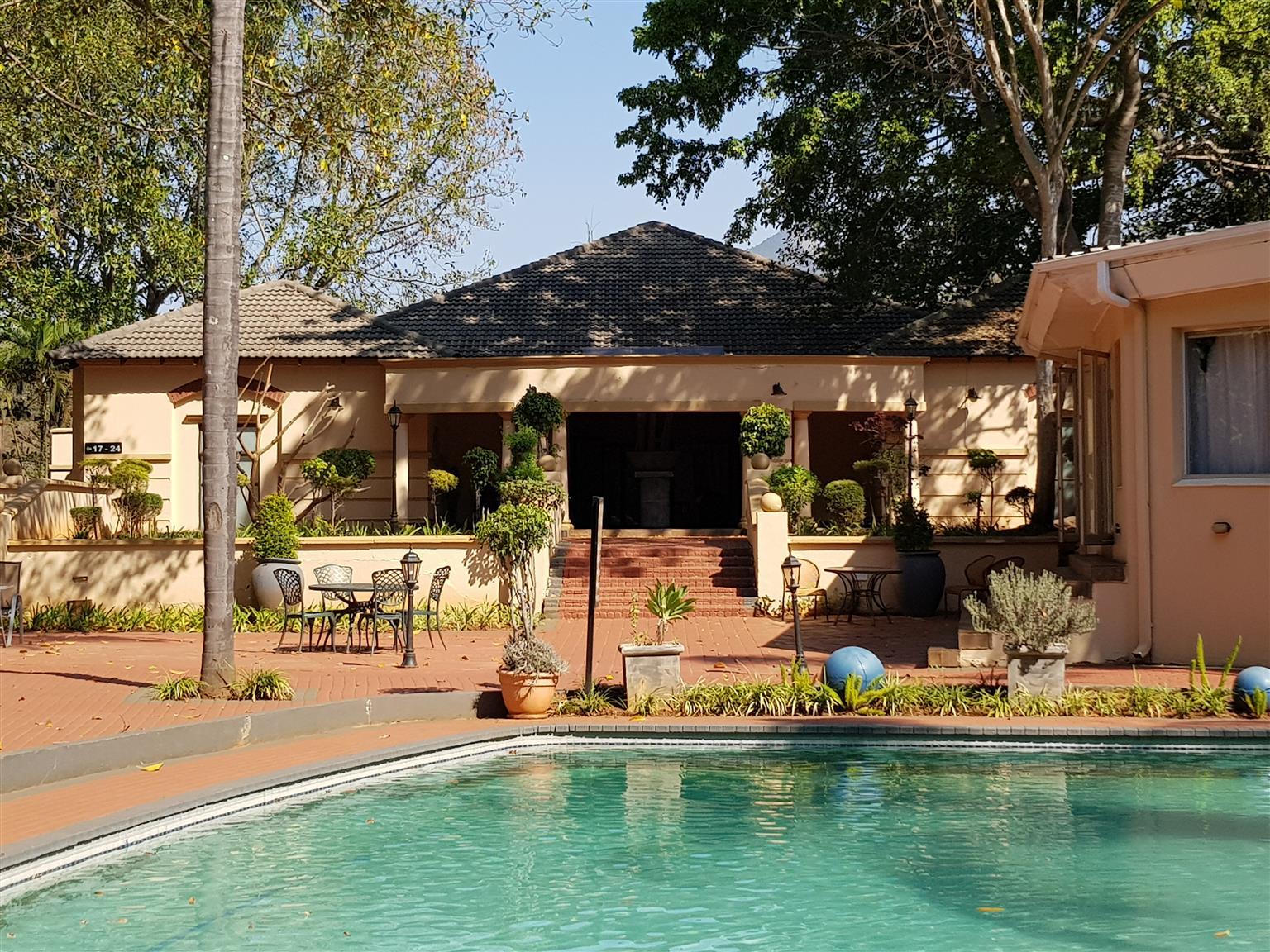 Mbombela Resort and Spa (1 Item)