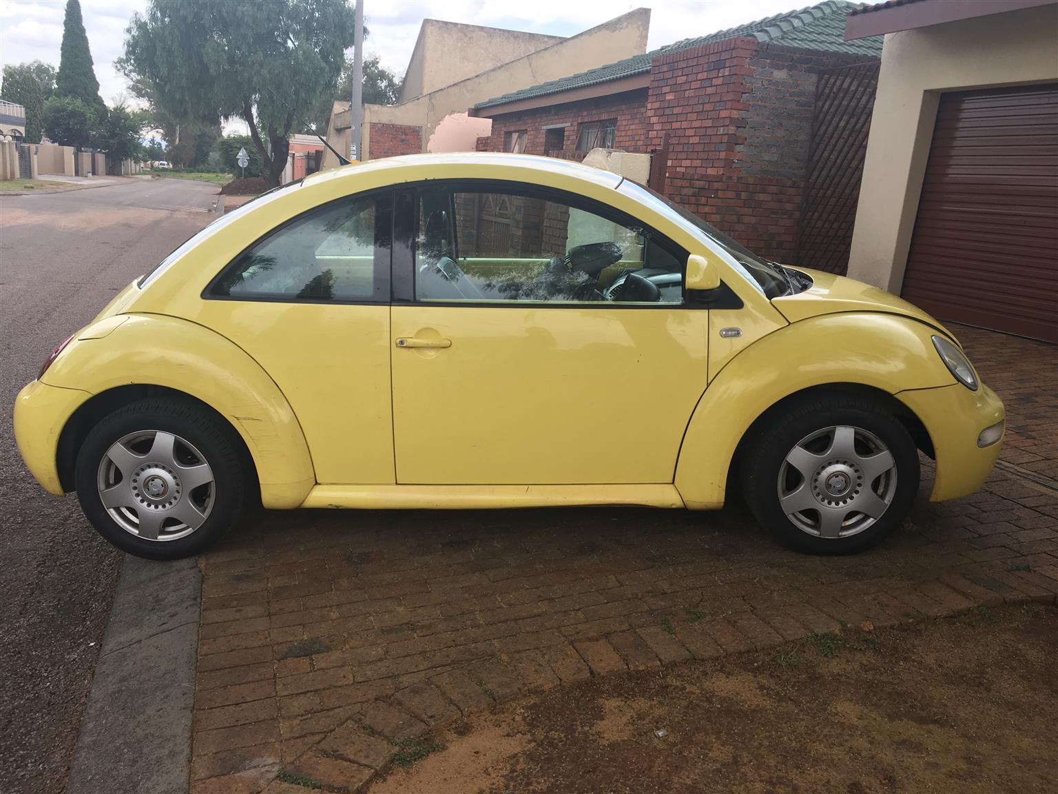 2000 vw beetle | junk mail