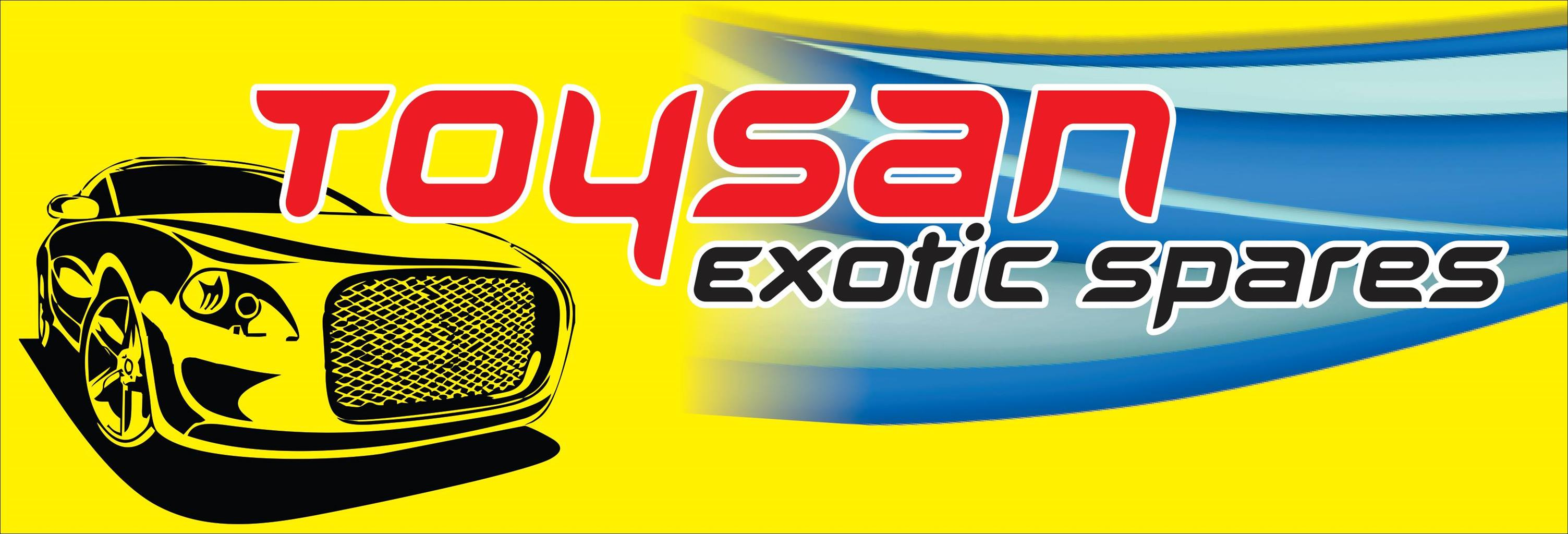 Find Toysan Exotic Spares's adverts listed on Junk Mail