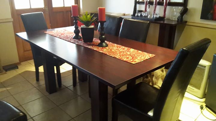 Dining Room Table With Bufet Only