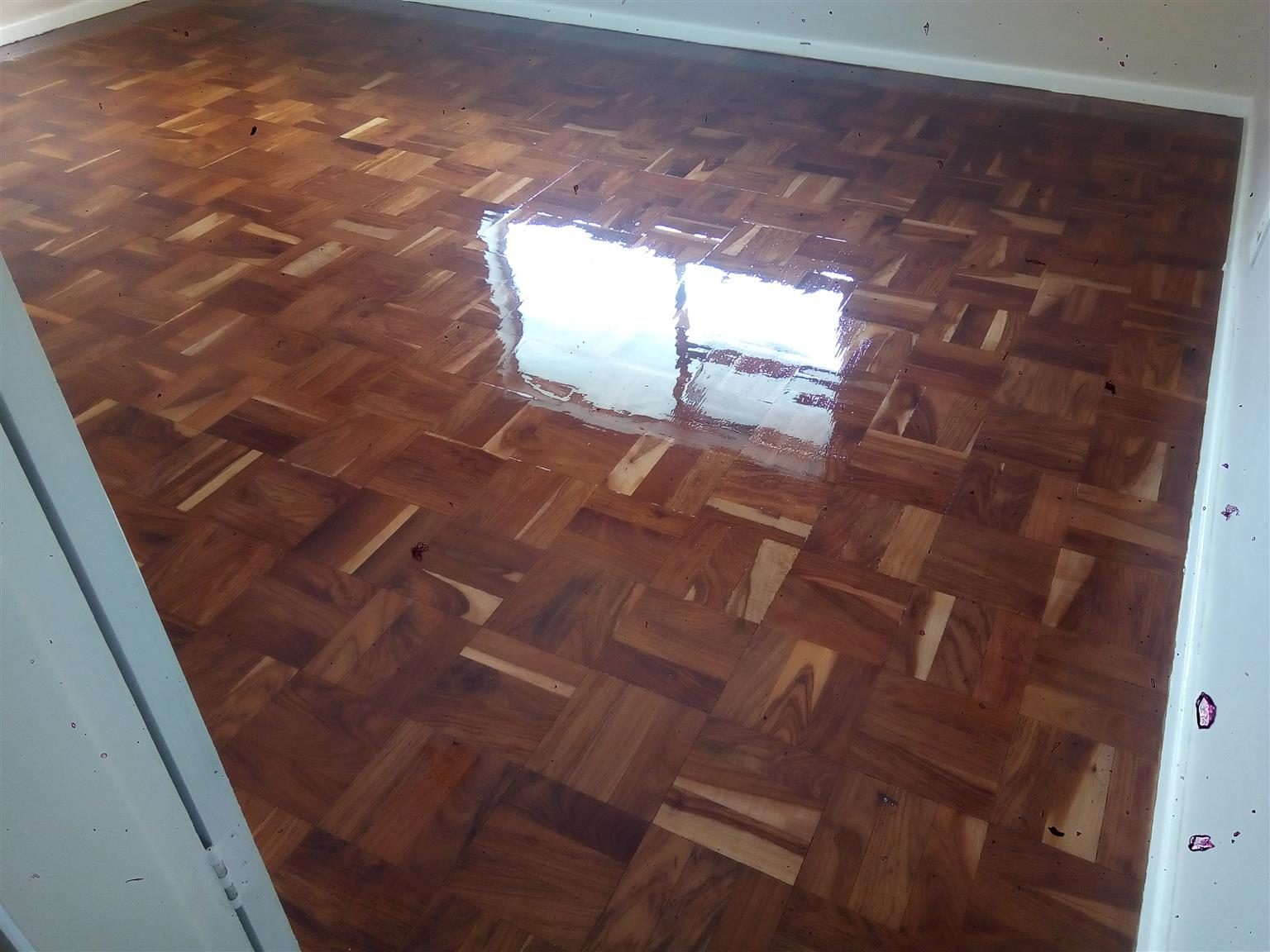 A&T Flooring cc wooden floors doctors you can trust always call now for a free quotation or advice