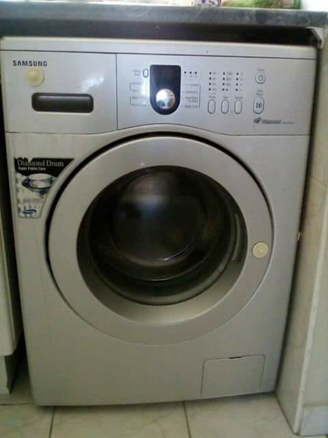 Fully working Samsung washing machine