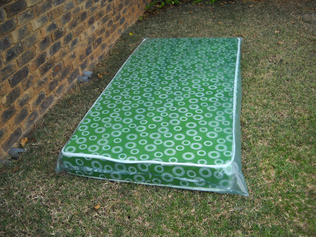 High quality single bed mattress