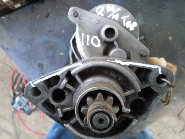 Toyota 2y starter motor