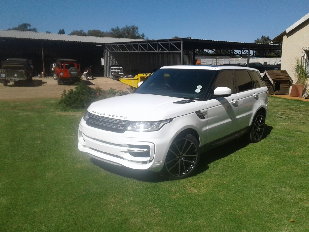 jack entertainment in Cars in South Africa | Junk Mail