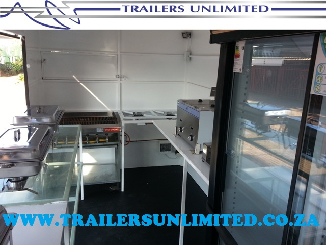 TRAILERS UNLIMITED THE #1 MOBILE KITCHEN SUPPLIER.