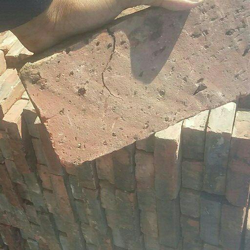Used Paving Bricks