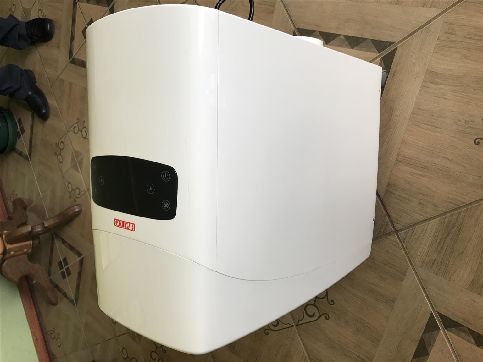 Goldair portable aircon