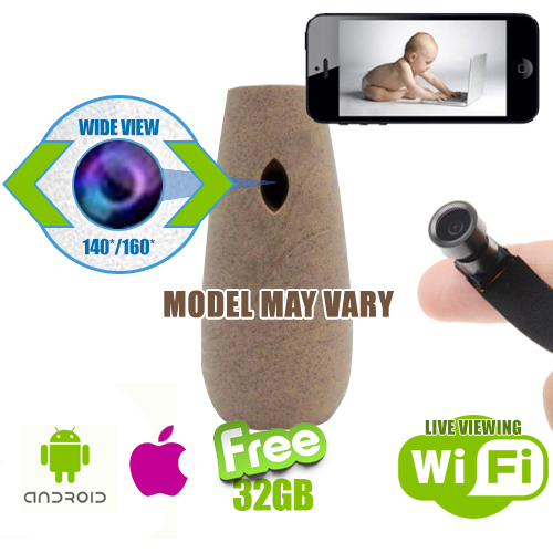 iPhone / Android Spy Gadgets - Spy Shop SA