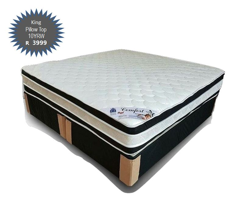 High quality beds for sale at a factory price all over Gauteng. Place your order now.