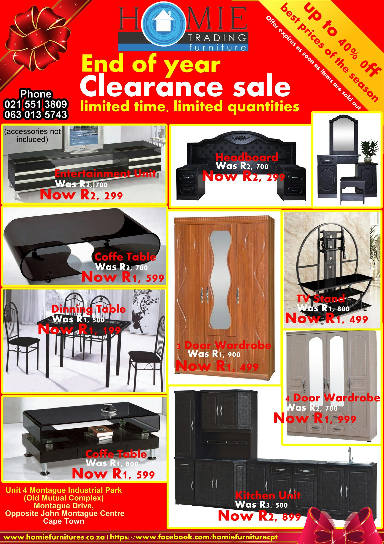 Home Trading Furniture