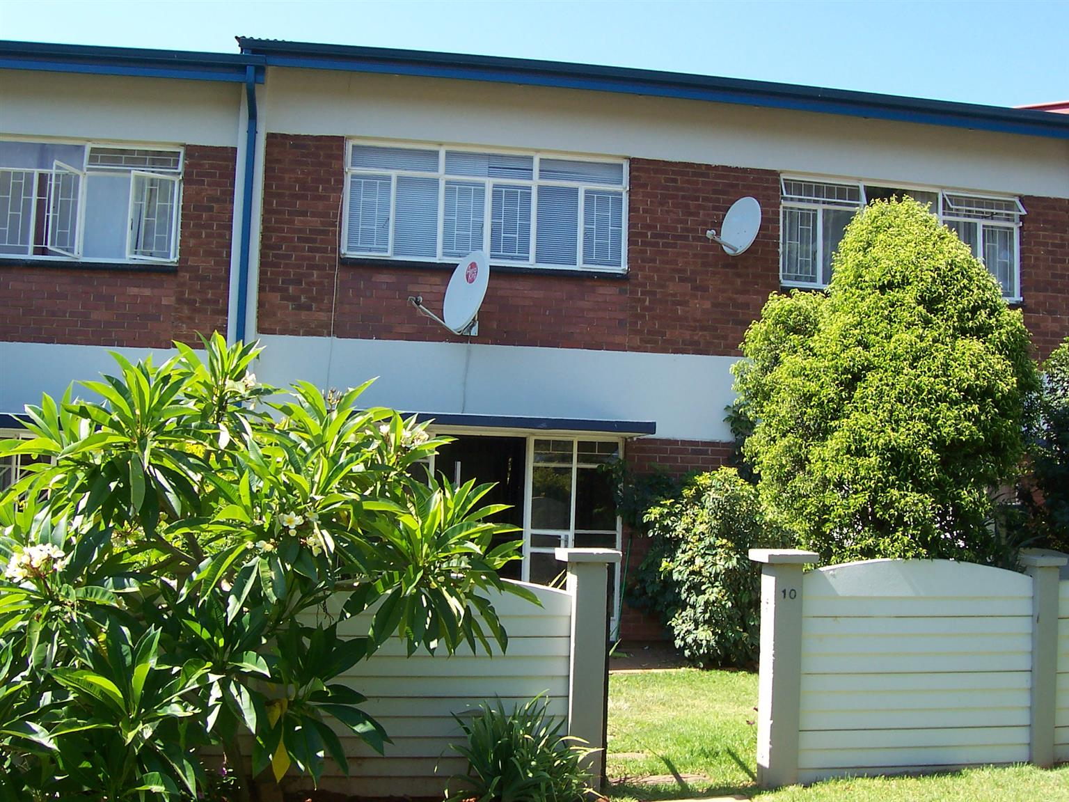 TE HUUR Duplex Meenthuis in Riviera, Pretoria