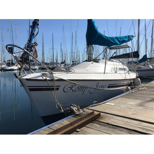 Holiday23 in excellent condition