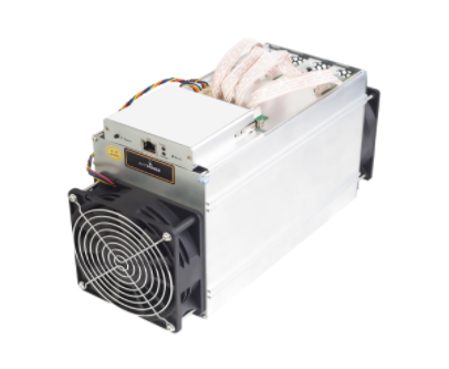 2x Antminer D3's with power supplies available