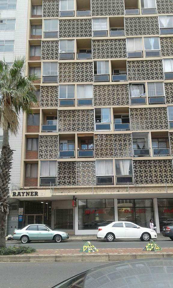 Durban CBD flat for sale