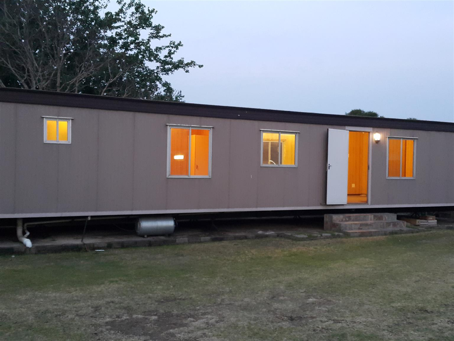 Mobile Home/Office for sale