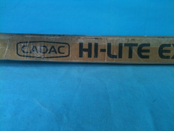 """Cadac"" Hi-Lite Ext. As New."