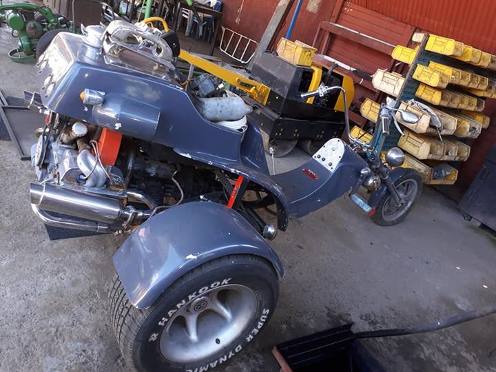Trike for sale | Junk Mail